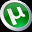 µTorrent-logo