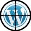 wordpress-targeted-logo